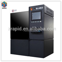 Chinese supply Z Rapid sl450 3d multifuction printers for sale