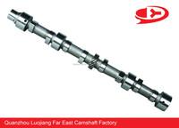 For Toyota diesel engine 2J Camshaft