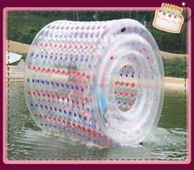TPU 0.8mm 2.5m water walking roller for adults water walker ball