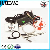 Non Contact Tank Level Monitoring System for GPS Tracking
