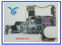 Hot Sales 482583-001 integrated motherboard apply to 6910p laptop