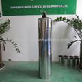 Agua de YILI,acero ultrafiltración destilador de agua de acero para eliminar las bacterias, cloro, etc.