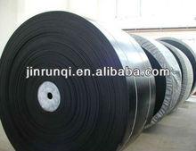High Quality Cut Edge Rubber Conveyor Belts