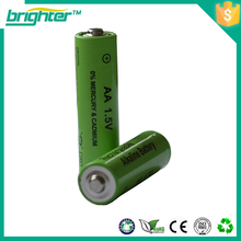 1.5v aa rechargeable battery for wifi adapter