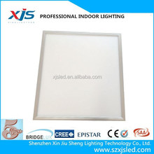 Total 18w led panel ligh twith Beam angle 120 degree
