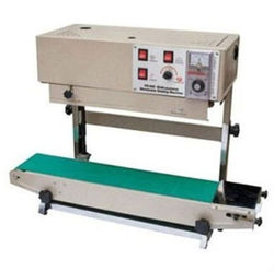 FR-900 Continous Horizontal &Vertical Band Sealer With Code Device