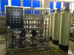 Competitive prices bottle mineral water plant manufacturer cost from China