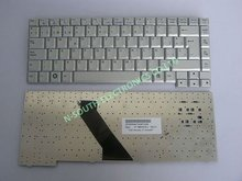 Original new Laptop keyboard keypad For lg r200 p300 p310 WHITE Spanish layout