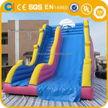 Enjoy giant inflatable water slide for adult, inflatable toy, adults inflatable slide