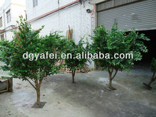 fashion style artificial banyan tree