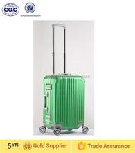 New Products Hard Luggage Aluminium Luggage Luggage Trolley