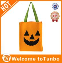 2014 novelty felt shopping bag halloween product