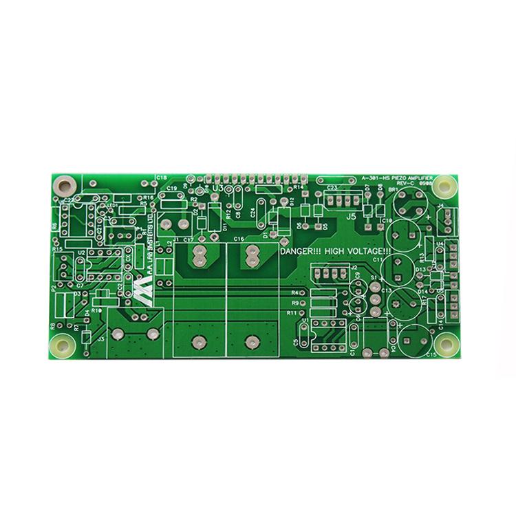 Exposição conduzida fabricante da placa ipc classe 3 pcb
