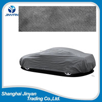 Manufacture waterproof inflatable padded car cover for hail with cheap price and good quality