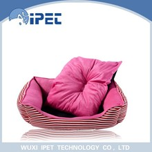 New style Puppy dog /cat comfortable warm soft pet bed for small animals