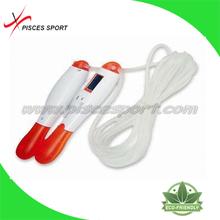 Good performance 2 press button digital jump rope
