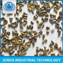 High qualified cleaning steel cut wire shot