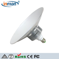 LM70 Long life SAA factory price warehouse suspend LED industrial light with 2 years warranty