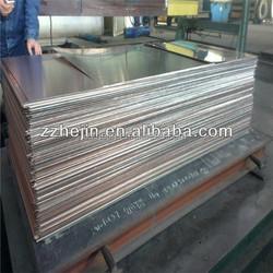 Copper Aluminium Bimetal Decprative Building materials