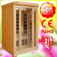 vapor sauna portatil