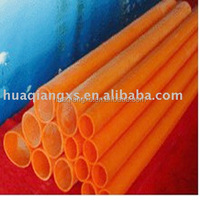 Flexible Customized Sizes Colored rubber silicone tubing