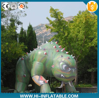 2015 Hot sale inflatable dragon animals for advertising