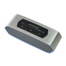Tmvel Masti Pro Wireless Bluetooth 4.0 16 Watts Ultra Bass Subwoofer Sound Effect, True Wireless Stereo Speaker, DSP Technology