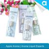 2015 glass bottle wooden cap diffuser /fresh scents reed diffuser/aroma rattan reed diffuser/home fragrance oil