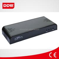 DDW-353HC YPbPr+VGA+CVBS+Audio to HDMI Converter