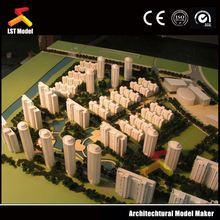 LST new arrival real estate architectural model for sale