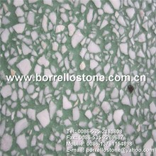 colorful terrazzo stone for floor