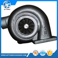 466704-5203S turbocharger model TO4E08 turbocharger turbo+oil fitting complete accessories kit