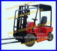 forklift solid tyre with Victory Brand for small warehouse