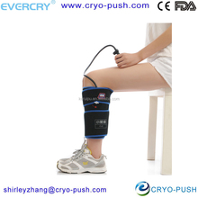 EVERCRYO bulk buy best selling products medical equipment thigh scratch injuries /thigh swelling Relief for Pain cold wrap