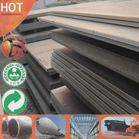 S235/S275/S355 High Quality chemical properties of q345 steel Hot SALE Steel Plate mild steel 6mm plate price