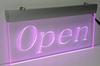 LED Acrylic Display Advertising Acrylic Sign LED advertising sign