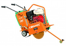 9Hp Floor Cutter for Pavement Sawing