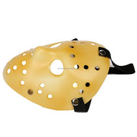 2015 NEW Vintage Masquerade Party Masks For Jason Voorhees Halloween Festival Mask Horror Movie Hockey Mask