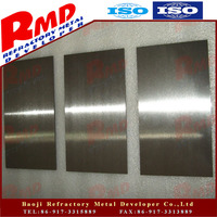 electronic brushed ni201 nickel sheet metal