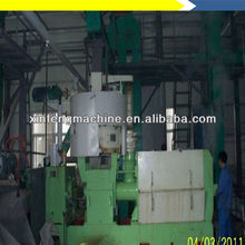 China biggest supplier cotton seed oil cake machinery manufacturer