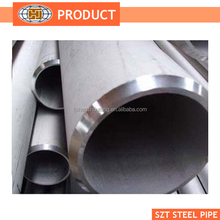 astm a380 stainless steel tube /firm 316l stainless steel sss tube /high quality stainless steel bizarre tube