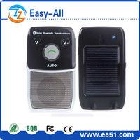 Solar Powered auto bluetooth Hands free Car Kit HF-720 lpg car conversion kits