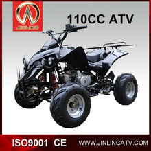 JLA-07-07 automatic 110cc kids electric ATV for sale