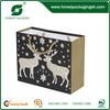 China products kraft printed gift paper bag,gift bag paper