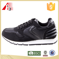 men genuine leather sport shoes