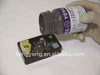 epoxy potting compound adhesive resin for protecting electronic components