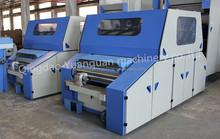 textile machine good quality A186 qualified sheep wool combing machine