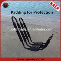 High Quality 150Kg Loading Capacity kayak roof carrier