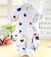 milk baby 100% cotton suit set(2 pcs)