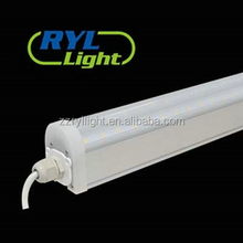 high power linked waterproof ce led battens wholesale